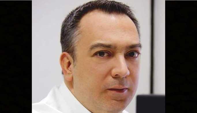 Habertürk Arşiv Müdürü Ufuk İlman hayatını kaybetti