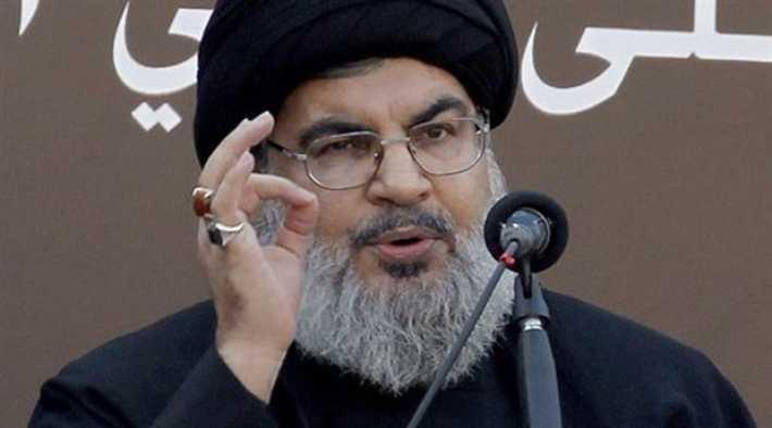 Hasan Nasrallah: ABD, Suriyeli Kürtleri yarı yolda bırakacak