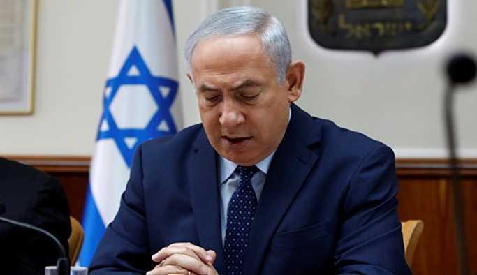 İsrail Başbakanı Netanyahu; İran egemenliğimizi ihlal etti