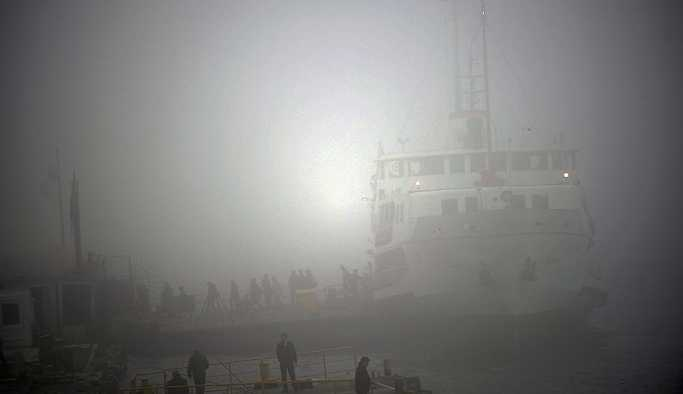 İstanbul Boğazı, gemi geçişlerine kapatıldı