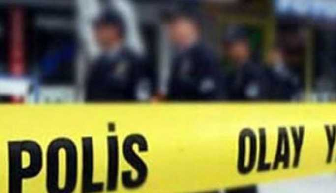 İstanbul'da sokak ortasında kadın cinayeti