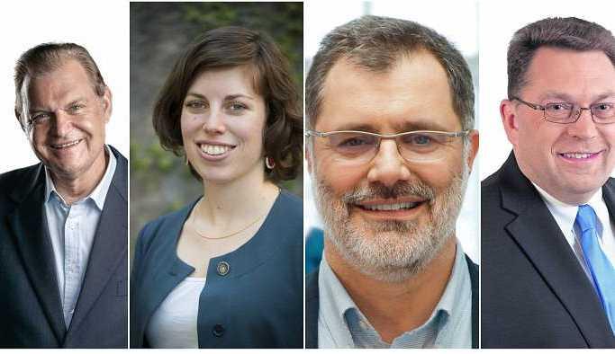 İsviçre'de 4 siyasi partiden hükümete Afrin çağrısı