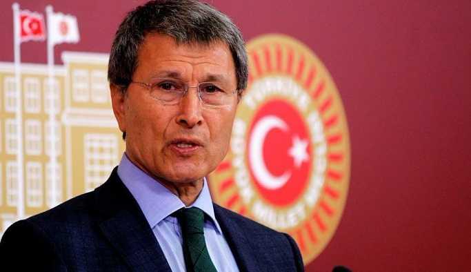 İYİ Partili Yusuf Halaçoğlu: Yargıtay 'Seçime girebilir' ifadesini koydu