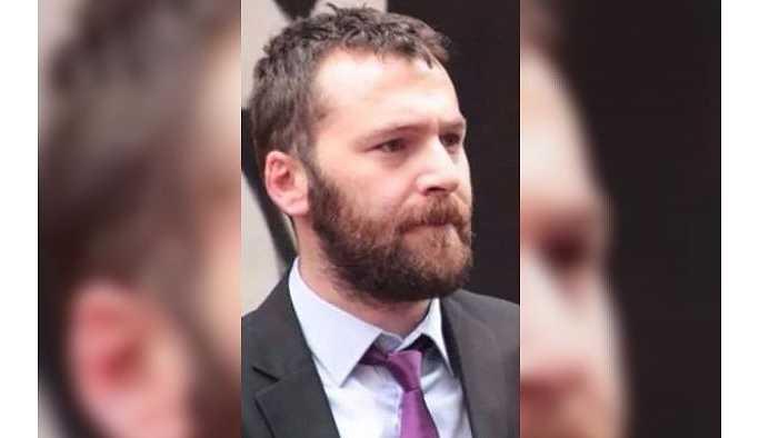 İz Gazete Genel Yayın Yönetmeni Ümit Kartal serbest bırakıldı.
