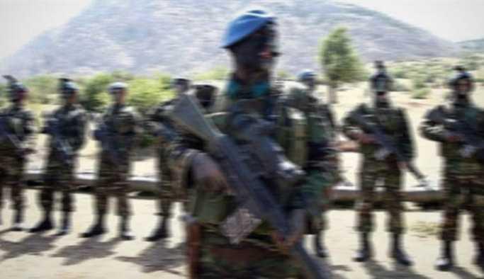 İzmir'den bin 200 mavi bereli komando Afrin'e gitti