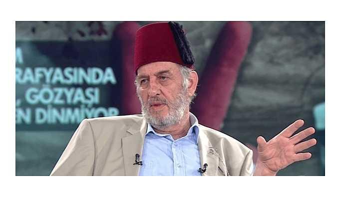Kadir Mısıroğlu'nun boğazda 10 milyon dolarlık restaurant sahibi olduğu iddia edildi