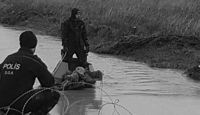 Kayıp iki askerin cenazelerine ulaşıldı