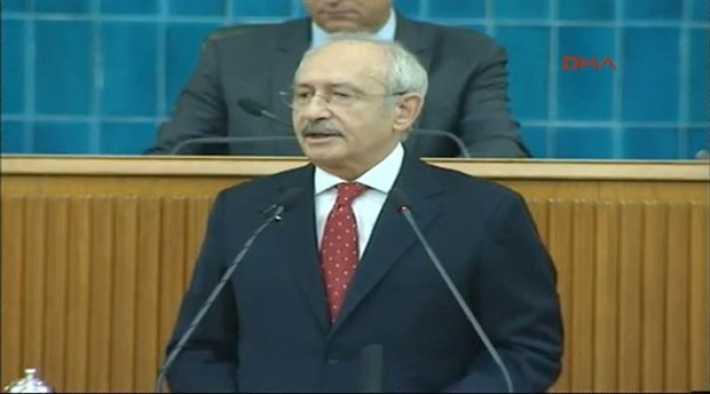 Kılıçdaroğlu: YSK'nın içindeki çeteye rağmen en az %60 alacağız