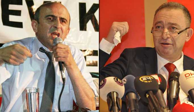 Kocasakal ve Eminağaoğlu delegelerden yeterli imza toplayamadı!