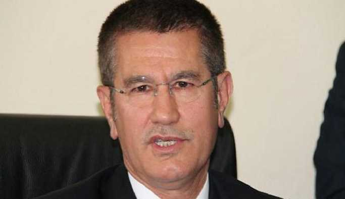Nurettin Canikli: 15 Temmuz'da kaybolan silahlar aranıyor
