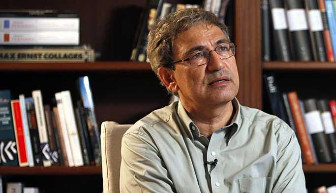 Orhan Pamuk: Altan kardeşler ve Ilıcak'a verilen ceza haksız ve adaletsiz