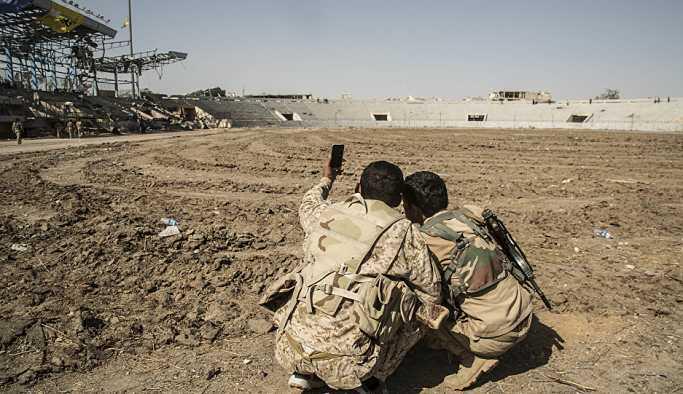 Pentagon: Kurulacak sınır gücünde ana odak, Irak-Suriye sınırı olacak