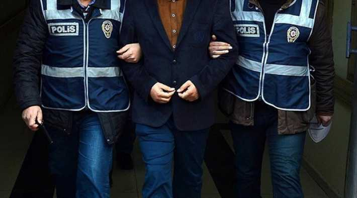 Polis Akademisi'nde 54 'FETÖ' gözaltısı