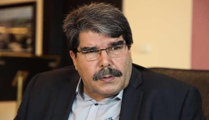 Reuters: Salih Müslim tutuklandı