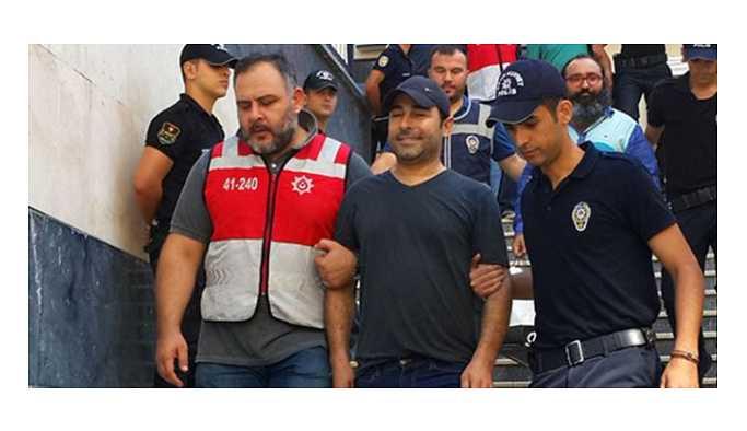 Savcı, Atilla Taş'ın Tutuklanmasını Talep Etti