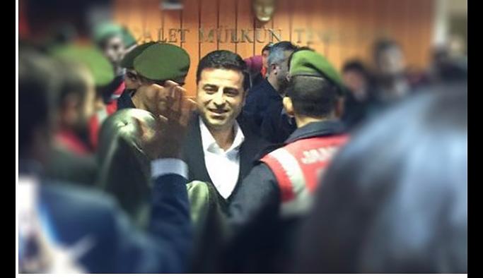 Selahattin Demirtaş hakkında karar açıklandı.
