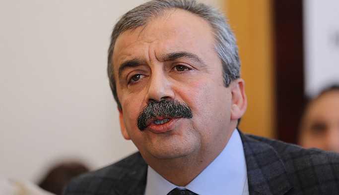 Sırrı Süreyya Önder'den Gözaltı açıklaması