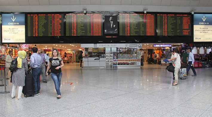 Son 3 yılda 13 bin milyoner, Türkiye'yi terk etti