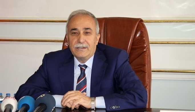 Tarım Bakanı Fakıbaba: 300 koyun projesi yanlış anlaşıldı