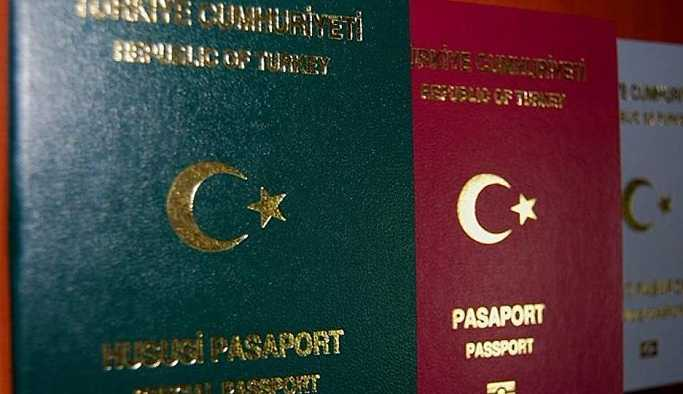 TBMM  Plan ve Bütçe Komisyonu'nda yeşil pasaport tartışması