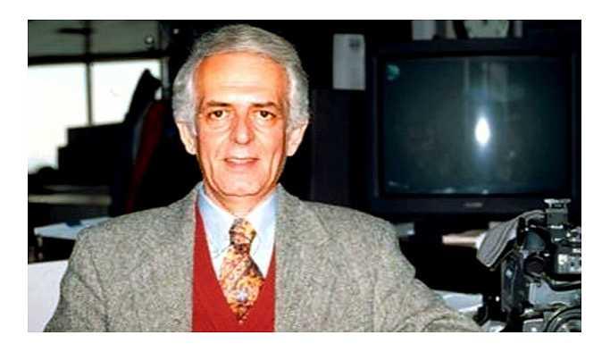 TRT'nin efsane spikeri Tuna Huş hayatını kaybetti.