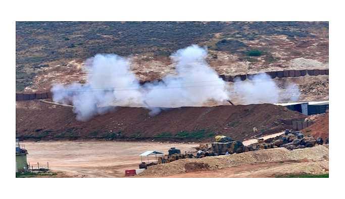 TSK, Afrin'de 3 köyün daha kontrolünü ele geçirdi