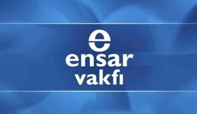 Üsküdar Belediyesi, kamu binalarını Ensar Vakfı'na tahsis etti
