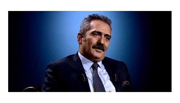"""Yavuz Bingöl; """"Hülya Koçyiğit'in 'Türkiye fazla özgür' sözüne katılıyorum"""""""