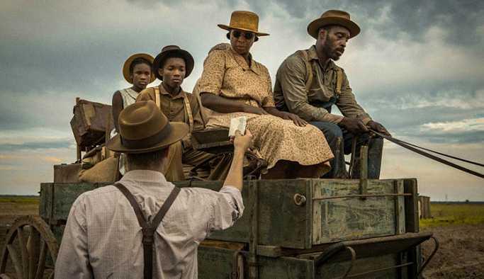 4 dalda Oscar adayı: 'Savaştan Sonra' yarın vizyona giriyor