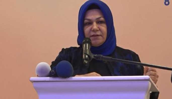 AK Parti Kadın Kolları Başkanı: Kadına şiddeti gündeme getirenleri esefle kınıyorum