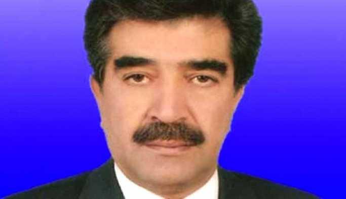 AK Parti'li belediye başkanı hayatını kaybetti