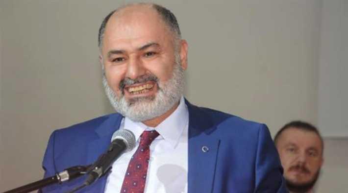 AKP'li Kavaklıoğlu: ABD ve Avrupa, 'Bunlar tekrar Osmanlı oldu'