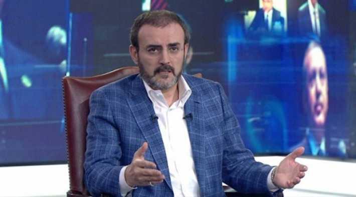AKP Sözcüsü Ünal, Erdoğan'ın 'bozkurt'unu yorumladı
