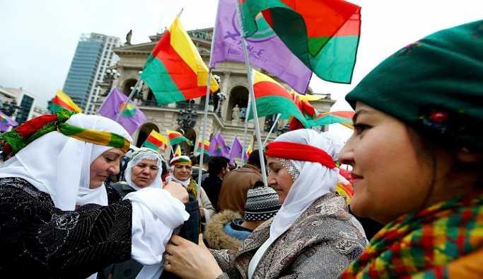Alman uzman: Almanya'da Türk-Kürt gerilimi çok tehlikeli