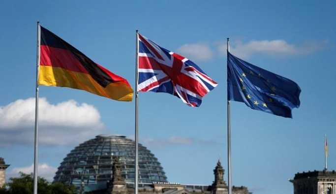 Almanya'da Brexit belgeleri çalındı!