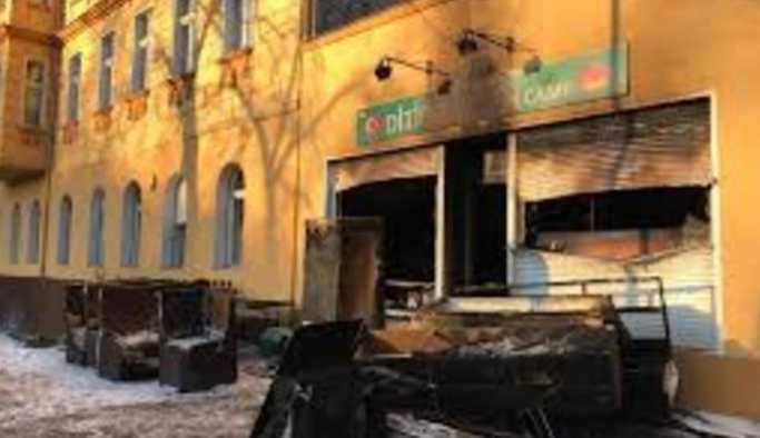 Almanya Türk mahallelerinde alarma geçti
