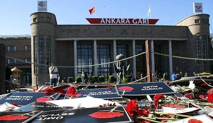 Ankara Gar saldırısından iki ay önce Emniyet'e verilen rapor ortaya çıktı