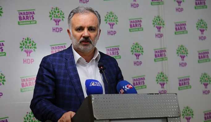 Ayhan Bilgen: Erdoğan'ın yargı ile ilgili sözleri yeni sürprizleri beraberinde getirebilir