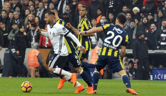 Beşiktaş - Fenerbahçe Ziraat Türkiye Kupası derbi maçı hangi kanalda, saat kaçta canlı yayınlanacak