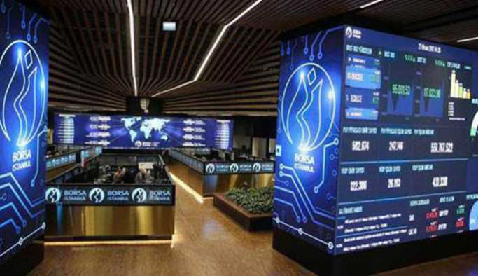 Borsa, haftaya 117 binin üzerinde başladı