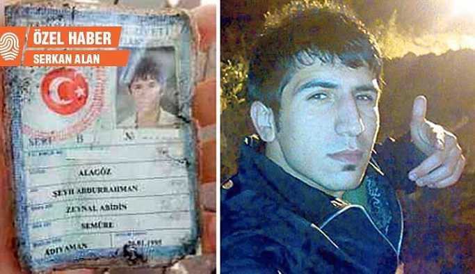 Canlı bombaların ailesine 3 kuruşluk tazminat cezası