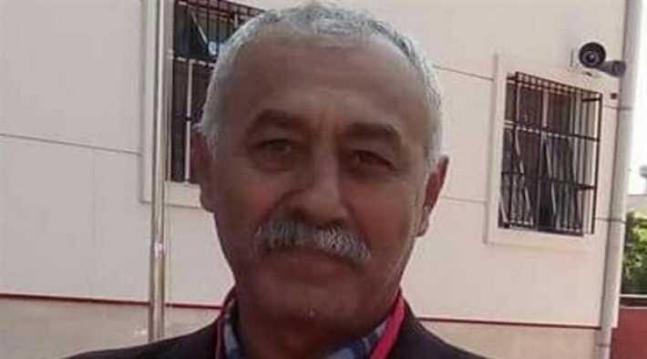 Emek Partisi Osmaniye İl Başkanı Ökkeş Nergiz gözaltına alındı