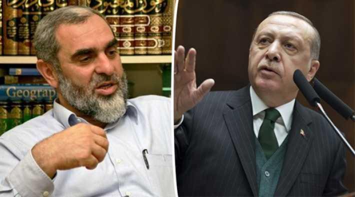 Erdoğan'dan Diyanet'e 'Nurettin Yıldız' talimatı