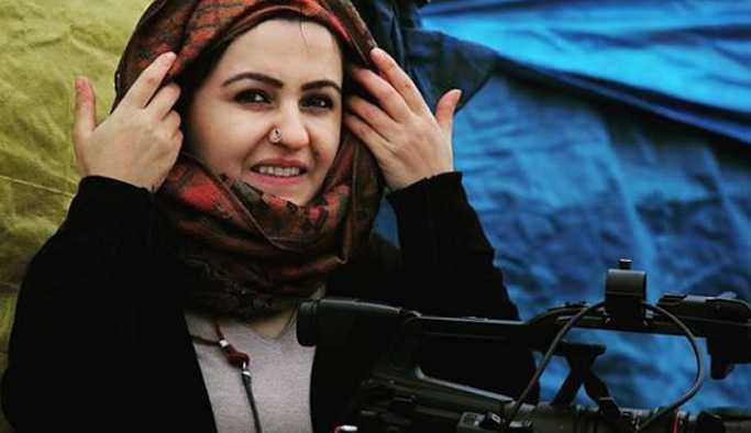 Gazeteci Durket Süren 3 gündür gözaltında