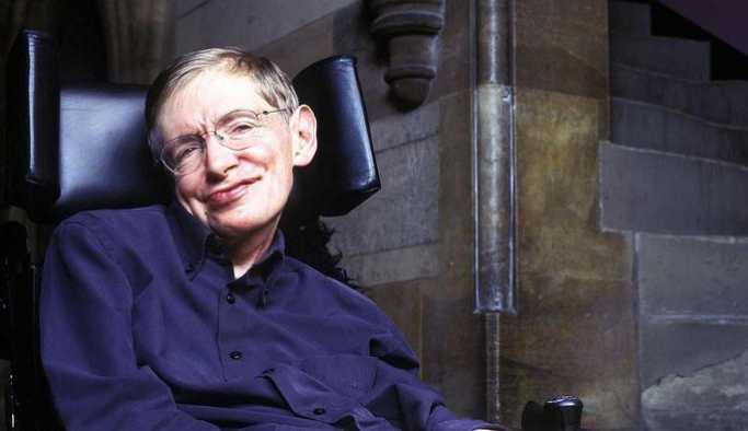 Hawking insanlığı bu konularda uyarmıştı!