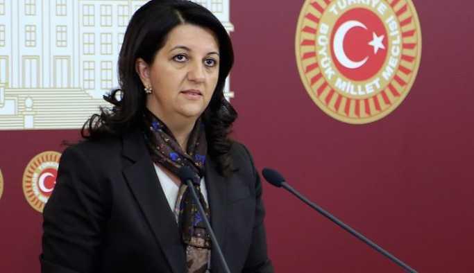 HDP'li Buldan: Tek kişi de kalsak gitmeyeceğiz