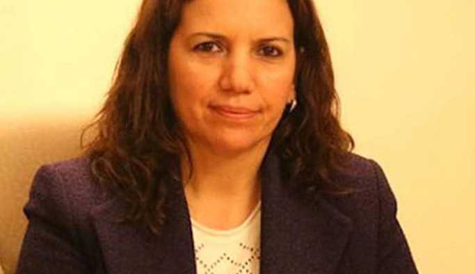 HDP'li vekilin 10 yıl hapis cezası onandı: Vekilliği düşecek