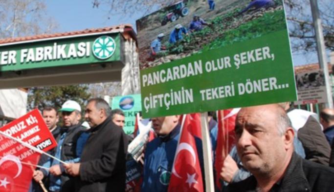 """HDP'den özelleştirmelere """"yerinde"""" tepki"""