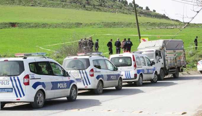İstanbul'da silahlı saldırı: 1 ölü, 2 yaralı