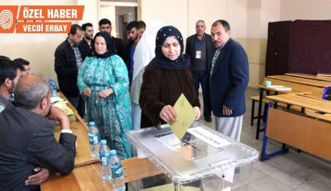 Kürt partileri ittifak yaparsa AKP silinir